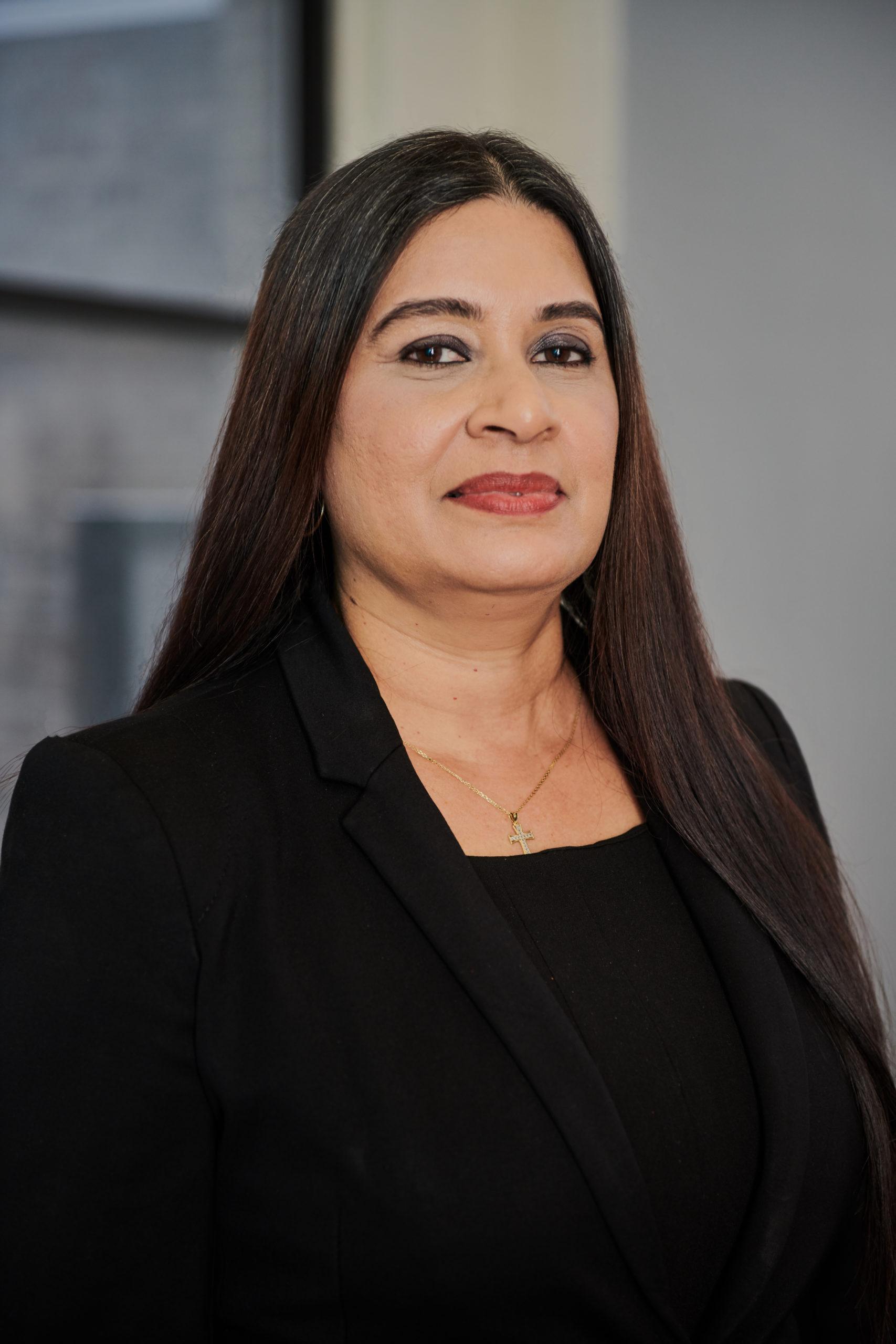 Anita Ramchan