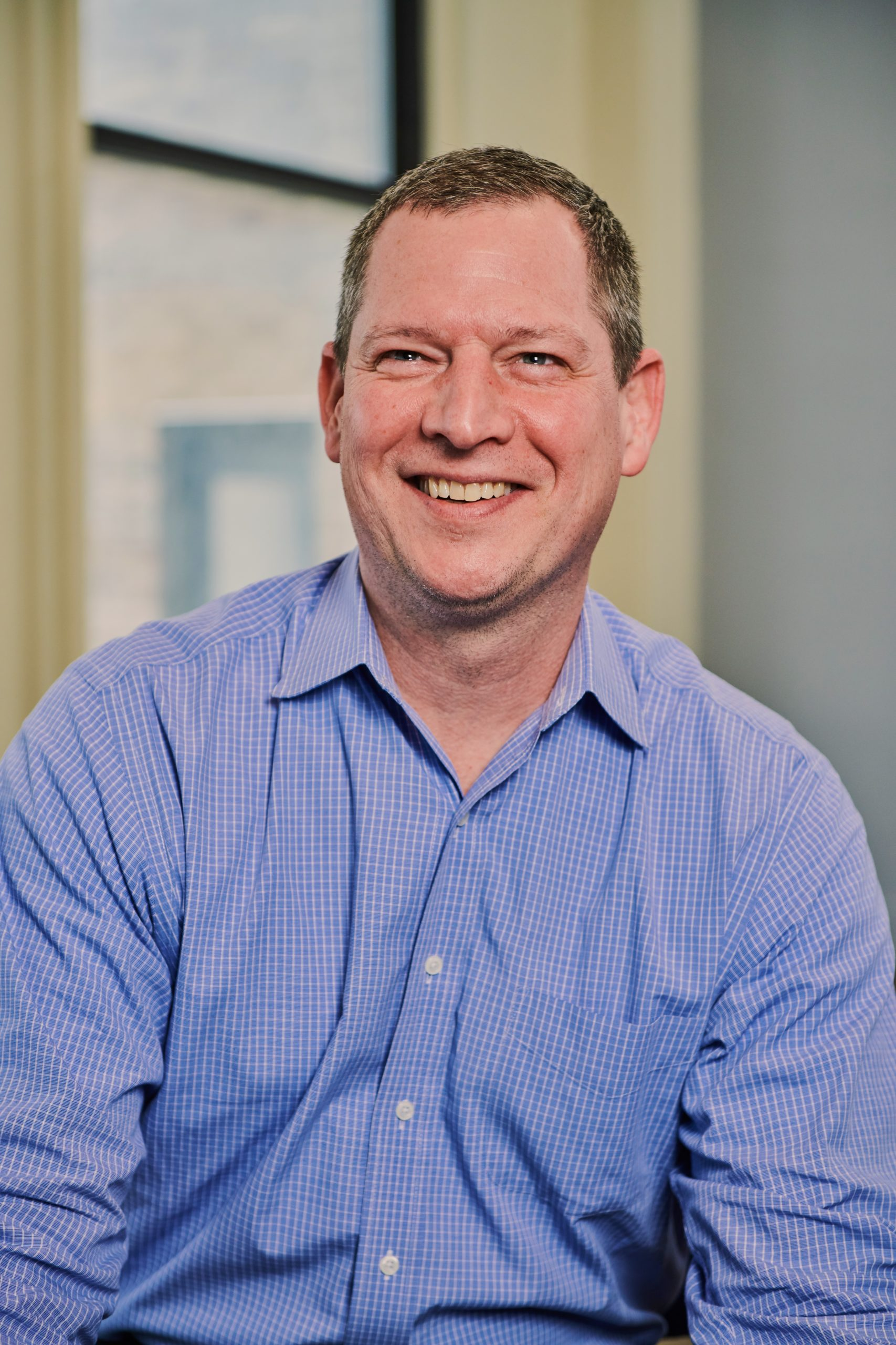 Timothy M. Roberts