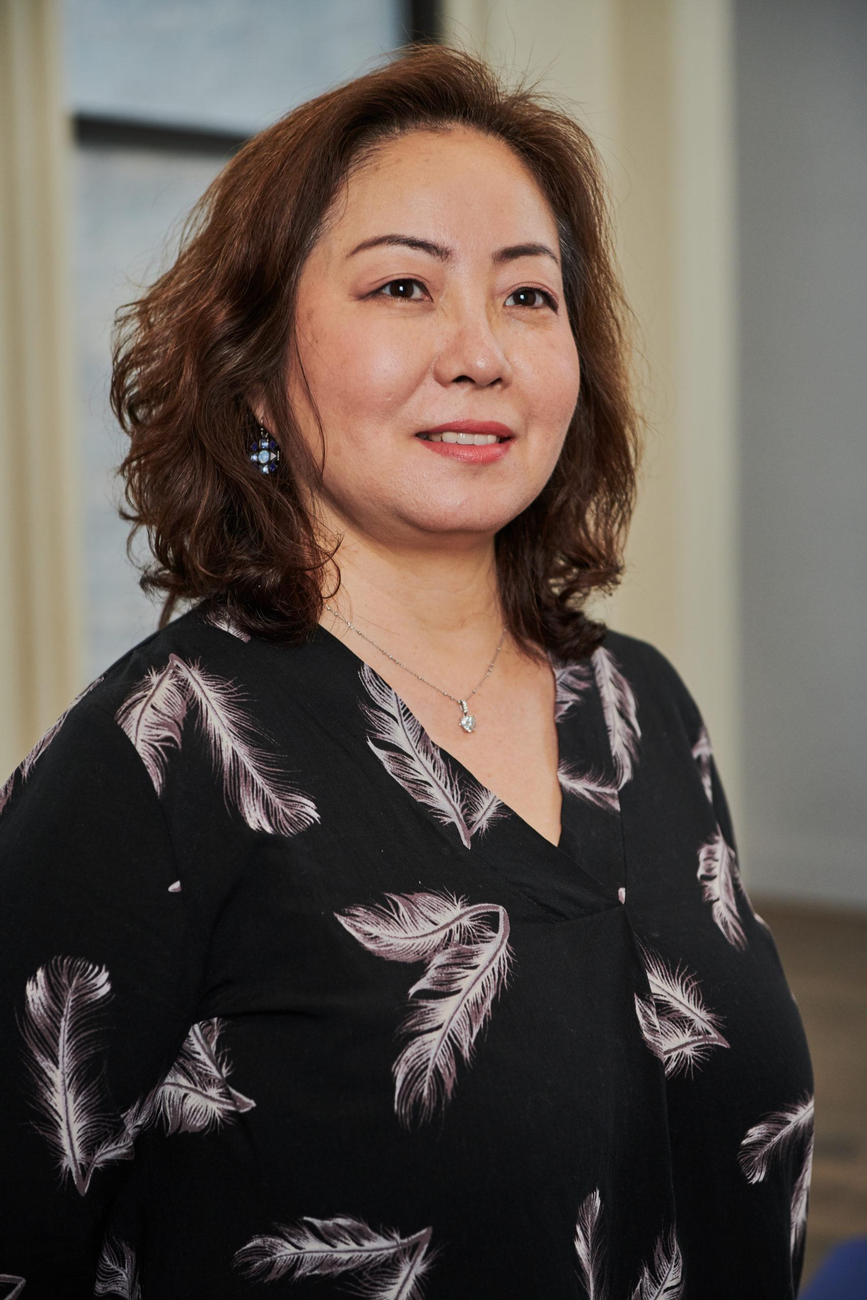Miyeong Kang, LP