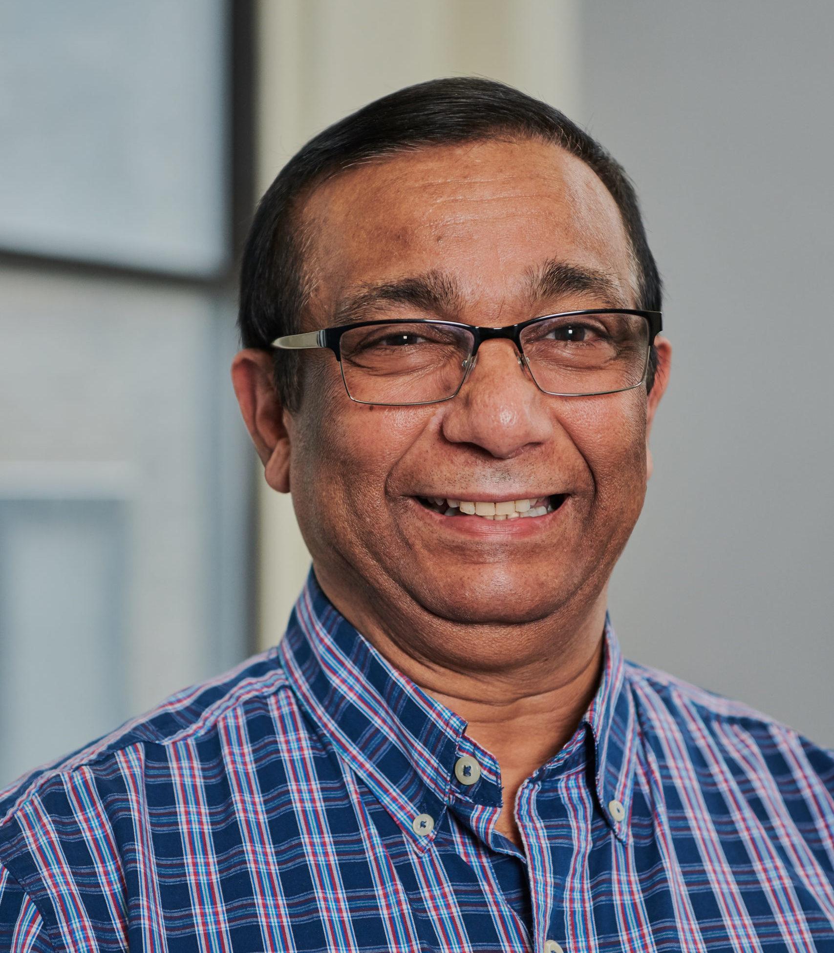 Ramesh Persaud