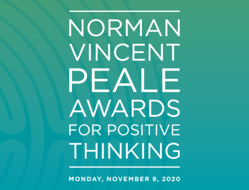 2020 Norman Vincent Peale Awards E-Journal